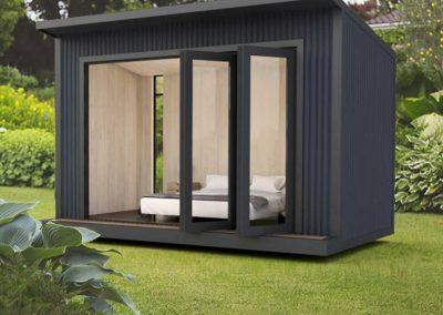 Studio 4 Garden Pod